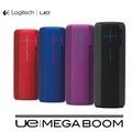 Logitech羅技 UE MEGABOOM無線藍牙喇叭(公司貨)
