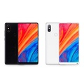 Xiaomi Mi MIX 2S Octa Core Android 8.0 4G Phone w/RAM 6GB ROM 128GB Memory