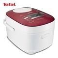 Tefal หม้อหุงข้าวไฟฟ้าระบบดิจิตอล 1.8 ลิตร RK8145TH