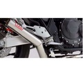 Honda CB400 Spec 1, Spec 2 , Spec 3 Revo Moriwaki Shorty Exhaust (LTA Approved Street Legal)