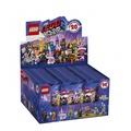 必買站 LEGO 71023 樂高玩電影2 抽抽樂 一箱