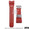 Brand New Casio G-Shock Mudmaster GWG-1000RD-4 Rescue Red Watch Resin Band