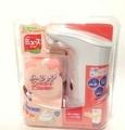 日本 MUSE 家用自動感應式洗手泡泡機/洗手機 自動給皂機套組~遠離腸病毒 消毒 殺菌