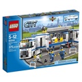 LEGO 樂高 City Police Mobile Police Unit 60044