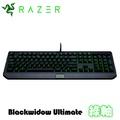 雷蛇 Razer Blackwidow Ultimate 2017 黑寡婦蜘蛛 終極中文版 綠軸機械式鍵盤