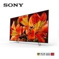 SONY 49型 4K液晶電視 KD-49X8500F(含基本桌上安裝)
