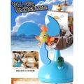 【預購】日本進口正品 海賊王 USB 充電風扇 桌上型風扇 風扇 USB風扇 可愛【星野日本玩具】