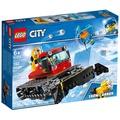 <全新> LEGO City Snow Groomer 路道鏟雪車60222 <全新>
