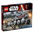 Lego樂高 75151 Star Wars Clone Turbo Tank