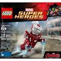 [樂高先生] LEGO 5002946 Super Heroes 超級英雄系列 銀百夫長 下標前請先詢問