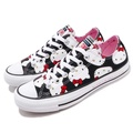 Converse All star Hello Kitty 女鞋