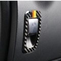 BENZ 手剎車碳纖 裝飾貼 德國 W205 C180 C200 C250 C43 C63 AMG 沂軒精品 A0454