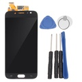 LCD Display+Touch Screen Digitizer Screen Replacement With Repair Tools For Samsung Galaxy J7 Pro