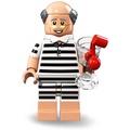 #玩樂高 LEGO 71020 渡假 阿福 全新