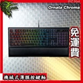 【PCHot】雷蛇Razer Ornata Chroma 雨林狼蛛 全彩 機械薄膜式鍵盤 電競鍵盤 中文