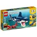 樂高積木 LEGO《 LT31088 》創意大師 Creator 系列 - 深海生物
