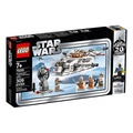 樂高LEGO 星際大戰系列 - LT75259 Snowspeeder – 20th Anniversary Edition