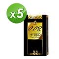 【okamoto岡本OK】002 Hydro水感勁薄(6入x5盒)