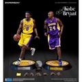 全新現貨ENTERBAY Kobe Bryant 3.0 RM-1065 NBA 12吋