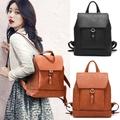 [ลดล้างสต๊อก] กระเป๋าเป้หนัง แฟชั่น Suzy MissA Serie เกาหลี