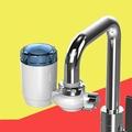 Fudun เครื่องกรองน้ำก็อกน้ำบ้านเครื่องกรองน้ำห้องครัวบ้านก๊อกน้ำกรอง