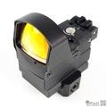 【KUI】25333 -- 【黑色】L DP-PRO 內紅點,快速瞄準器 ,快瞄鏡~手槍、步槍通用