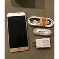 三星SAMSUNG A8 (2016)32G粉📱台南二手手機📱中古機