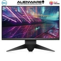 New Alienware 25 Gaming Monitor: AW2518HF- 240Hz /1-ms refresh rate