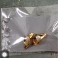 徵求 cordate 海芋耳環