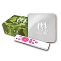 【新上市】PINKY BOX步兵盒子 4K高清娛樂電視盒 (筱田優/上原結衣/茉莉香/賴奈真緒/繁體中文/免費/無馬)