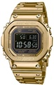▶$1 Shop Coupon◀  CASIO G-Shock GMW-B5000GD-9JF G-Shock Connected Radio Solar Gold Watch (Japan Dome