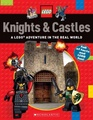 Knights & Castles(LEGO Nonfiction)樂高騎士與城堡(外文書)
