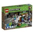 Lego當個創世神僵尸的洞窟21141 LEGO Minecraft智育玩具 Game And Hobby Kenbill