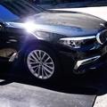 BMW 520i 新車落地鋁圈 18吋X8J 112/5孔 ET30 + 倍耐力P7 245/45/18 防爆胎 一組