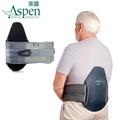 【Aspen 耶思本】又強美國ASPEN OTS LSO 648背架-中背用護腰(耶思本脊椎裝具未滅菌)