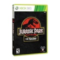Jurassic Park - The Game - Xbox 360 - intl