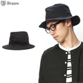 ★SALE 30%OFF★BRIXTON RONSON FEDORA(BLACK)★CLINK SUMMER SALE 2018★期間、數量限定促銷★ clink