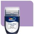 สีขนาดทดลอง Dulux Colour Play™ Tester - Dignity 40RB 36/264