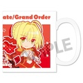 Pikuriru! Fate/Grand Order 馬克杯 Saber/尼祿・克勞狄烏斯(附特典) HOBBY STOCK Global Store