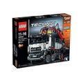 🇯🇵🔱 LEGO-機械組系列 賓士重型卡車 42043