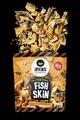 HALAL IRVINS Salted Egg Fish Skin Big - 230g