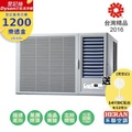 HERAN禾聯冷氣 12-16坪 窗型豪華系列空調 HW-80P5