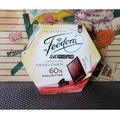 [A+F德國代購]Feodora賭神巧克力禮盒-有37%牛奶巧克力跟/60%黑巧克力/75%黑巧克力/3種-訂購時請留言要哪種口味,謝謝您