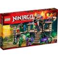 【宅媽科學玩具】LEGO樂高 70749  忍者Ninjago系列 攻佔毒蛇祭壇