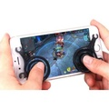 Dual Analog Mobile Game Joystick