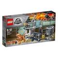 【周周GO】樂高 LEGO 侏儸紀世界 75927 Stygimoloch Breakout