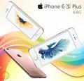 ☆手機批發網☆ iPhone 6S Plus 64G【二手良品】送行動電源+鋼化膜+空壓殼,當天下單!當天出貨!iPhone全系列