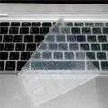 Apple MacBook Air 11吋 矽膠鍵盤保護膜