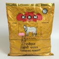 indian Food印度食品KBM Turmeric Powder 印度薑黃粉 咖喱黃姜粉