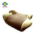【CHING-CHING親親】兒童椅座增高墊(咖非)BC-02【紫貝殼】